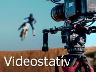 Videostatív