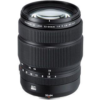 Fujifilm GF32-64 mm F 4 R LM WR