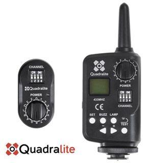Quadralite Navigator Set - rádiový odpalovač